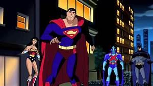 Justice League Unlimited Season 4 (Final Batle) - YouTube