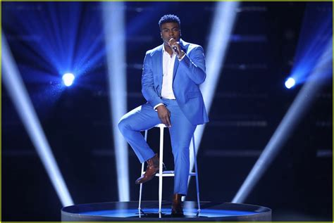 kirk jay live performance kirk jay the voice 2018 finale performance videos