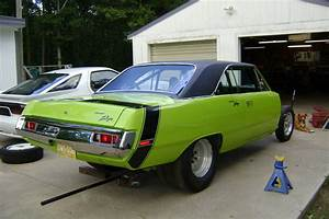 rickinator 1970 Dodge Dart Specs, Photos, Modification ...