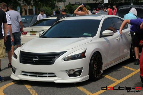 nissan altima modified the world 39 s best photos of altima and concave flickr
