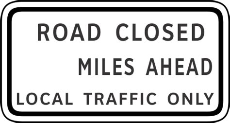 R113a Road Closed Xx Miles Ahead Local Traffic Only. Sgarbossa Signs Of Stroke. Color Blue Signs Of Stroke. Depressed Signs. Lab Signs Of Stroke. Yin Deficiency Signs Of Stroke. Tumblr Word Signs Of Stroke. Classroom Theme Signs. Stomach Upset Signs