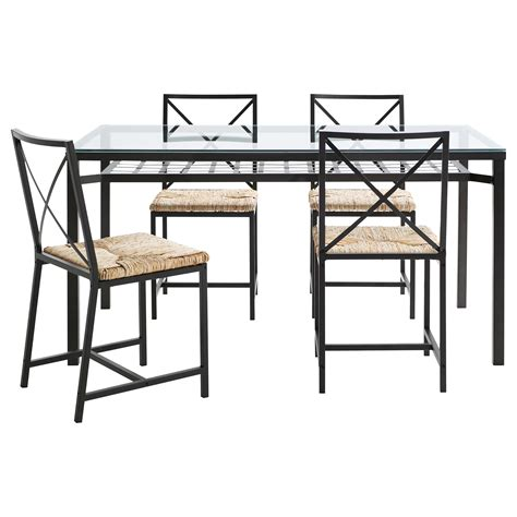 ikea glass kitchen table top ikea dining room table sets marceladick