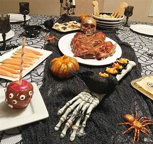 Halloween, Dinner, Party, Ideas, Host, Your, Own, Halloween, Party, With, These, Easy, Ideas