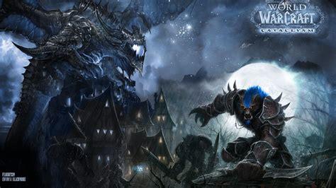 World Of Warcraft Images Die 72 Besten Geile Hintergrundbilder Für Pc