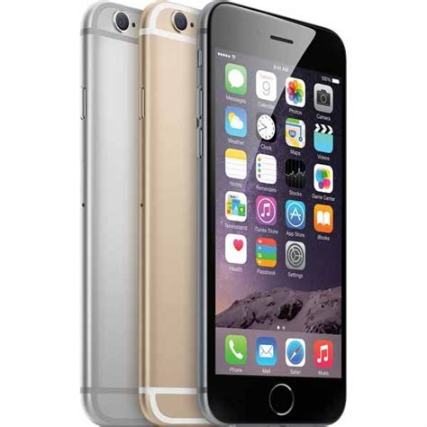 iphone 6 walmart apple iphone 174 6 16gb wal mart shoplocal