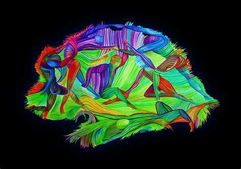 brain art competition   neuro bureau