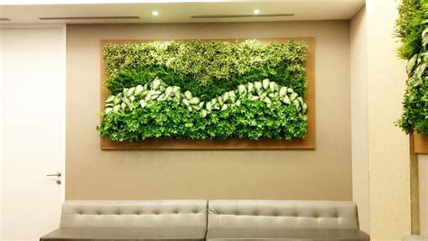 modern floor covering 10 ways to liven up your home with artificial greenery