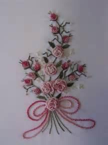 Brazilian Embroidery Stitches