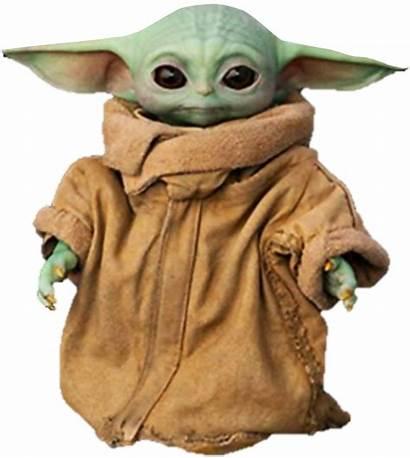 Yoda Child Transparent Clipart Wars Imagenes Asset