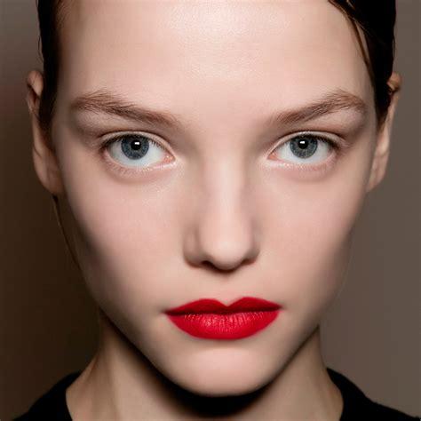 london fashion week sss  beauty