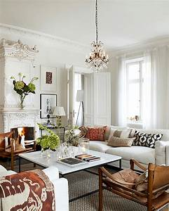 60, Amazing, Eclectic, Style, Living, Room, Design, Ideas, 33