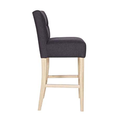 chaise de bar confortable chaise de bar capitonnée pauwel drawer