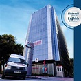 Özel Mersin Sistem Cerrahi Tıp Merkezi in Mersin, Turkey