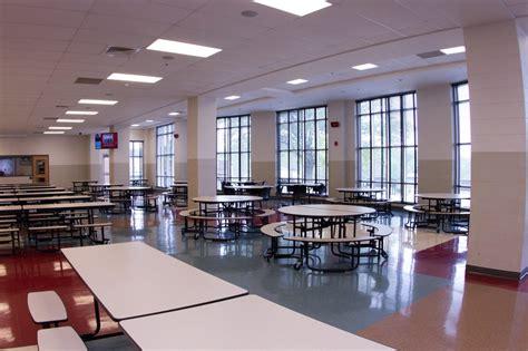 hereford high school jmt architecture