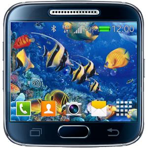 Anime Live Wallpaper Mod Apk - how to mod aquarium live wallpaper 7 2 unlimited apk for