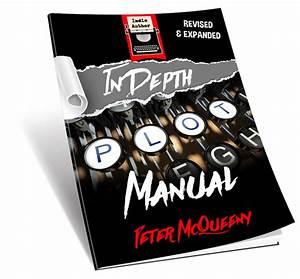 Indie Author In Depth Plot Manual