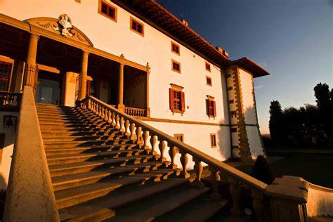 Villa Dei Cento Camini by Tenuta Di Artimino Official Website Tuscan Taste Of