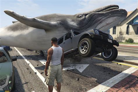 The Best Gta 5 Mods An Updated Collection Of Videos The