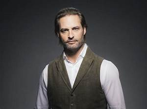 Josh Holloway: The stakes get higher on season 2 of ...