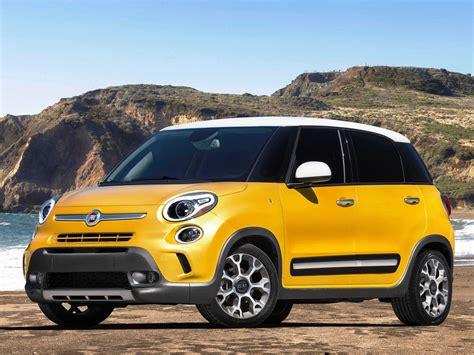 Fiat Models And Prices by New 2016 Fiat Suv Prices Msrp Price And Features New