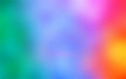 Rainbow Wallpapers Blurry Desktop Resolution Backgrounds Cool