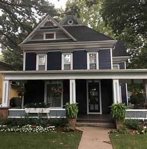 New Victorian House Color Schemes Exterior - HOUSE STYLE