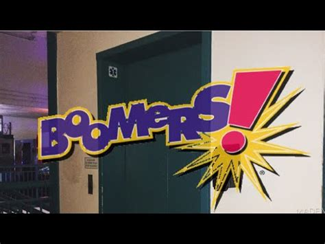 Aktivity v blízkosti atrakce boomers vista. United States Elevator at Boomers, Vista, California - YouTube