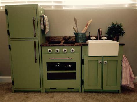 ana white avas play kitchen diy projects