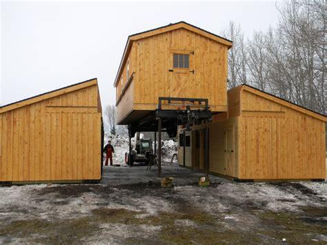 prefab barn homes prefabricated loft studio design gallery best design