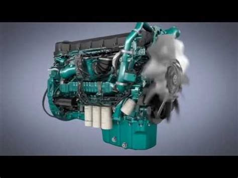 volvo trucks fuel system youtube