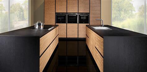 la madera en la cocina de vanguardia cocinas  estilo
