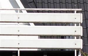 Balkonverkleidung Aus Holz : balkonverkleidung kunststoff balkongel nder direkt ~ Lizthompson.info Haus und Dekorationen