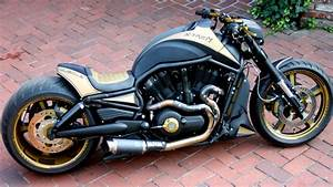 Harley V Rod : harley davidson v rod gold by x trem review ~ Maxctalentgroup.com Avis de Voitures