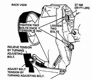27 2000 Jeep Cherokee Belt Diagram