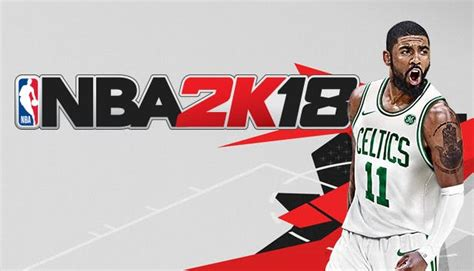 Buy Nba 2k18 From The Humble Store