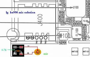 Lg Ku990 Mic Solution Jumper Ways