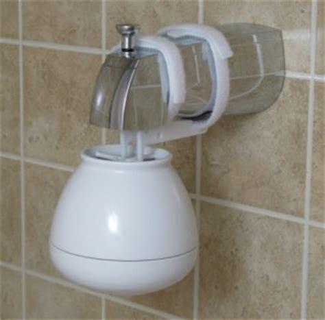 bathtub water filter the best shower filter listen to your gut