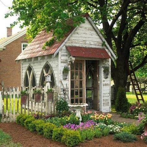 decorating a shed decorative chicken coop how to decorating garden shed