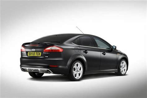 ford mondeo 2010 ford mondeo mk4 2008 2010 used car review car review