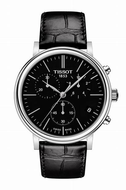 Tissot Carson Chronograph Premium T122 Number