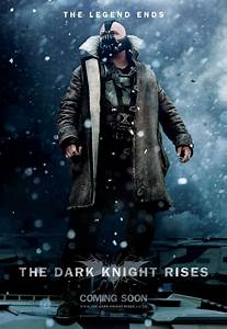 The Dark Knight Rises (2012) - DVD PLANET STORE