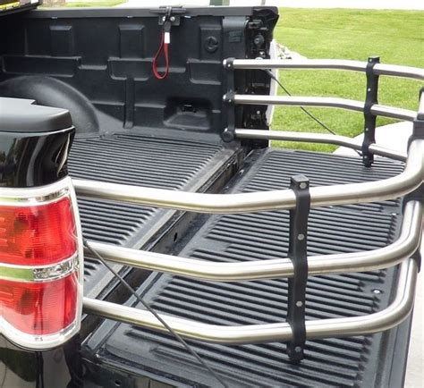 Bed Extender by Bed Extender Ford F150 Forum Community Of Ford Truck Fans