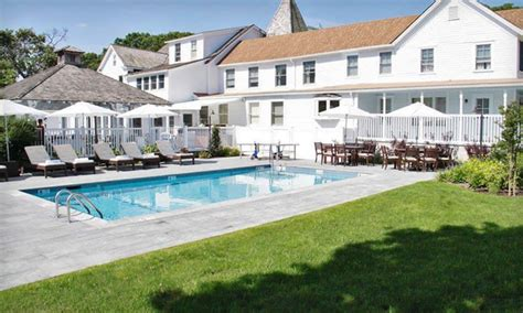 beachfront hotel in enclave on shelter island groupon
