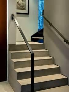 Escalier Moderne Metal by Best 20 Main Courante Escalier Ideas On Pinterest