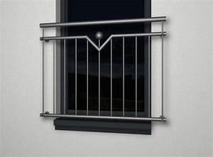 Französischer Balkon Pulverbeschichtet : franz sische balkone madrid nach ma online kaufen bogner metall shop ~ Orissabook.com Haus und Dekorationen