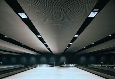 wall panels expanded metal ceilings by durlum stylepark