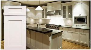 Counter Table Design Kitchen Real Wood Wholesale Kitchen Cabinet Package White Shaker
