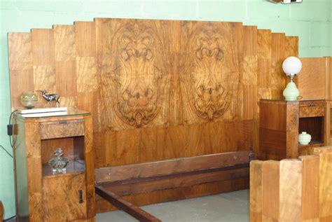 deko furniture art deco hille bedroom suite cloud 9 art deco