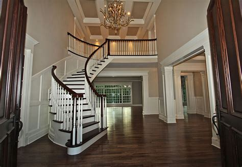 Foyer Decorating Ideas