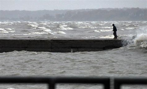 rochester weather pier charlotte sandy hurricane york montanusphotography nmphoto heavy